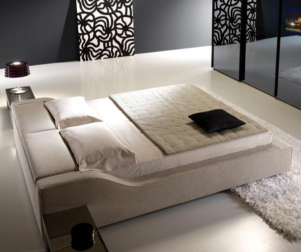 Спальни хайтек фото
